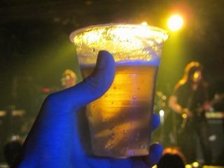 ビールを飲みすぎると高血圧になる